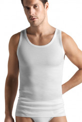 Hanro Cotton Pure Tank Top