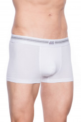 Jockey Cotton Stretch - Mehrpack Short Trunk, 3er-Pack