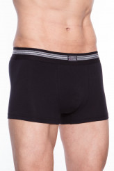 Jockey Cotton Stretch - Mehrpack Trunks, 3er-Pack