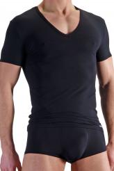 Olaf BenzRed 0965Shirt V-Neck (Low)