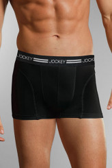Jockey Sport Microfiber Active Trunk, 2er-Pack