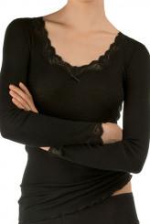 CalidaRichesse LaceShirt, langarm
