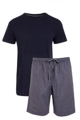 Jockey Loungewear by Jockey Pyjama kurz navy