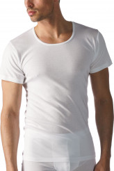 Mey Herrenwäsche Serie Casual Cotton Shirt, Rundhals