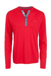 Jockey Loungewear by Jockey Long Shirt