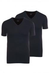 JockeyModern ClassicV-Shirt, 2er-Pack