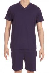HOMHome- & SleepwearPyjama kurz Yoga