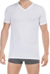 HOMShirtsV-Shirt, 2er-Pack Two Cotton