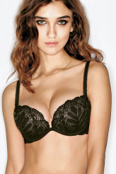 Wonderbra Full Effect Lace Refined Glamour Full Effect Lace BH