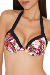 AubadeSummer LoungePush-Up-Bikini-Oberteil, Schalenform