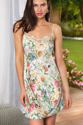 Lise CharmelBouquet TropicalNachthemd