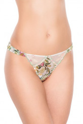 Lise Charmel Bouquet Tropical String Sexy