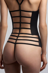 Marlies Dekkers Leading Strings String - 7 cm