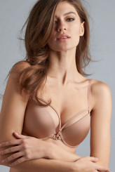 Marlies Dekkers Space Odyssey camel Push-Up-BH