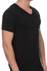 Bruno Banani2Pack Simply CottonV-Shirt, 2er-Pack