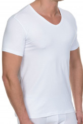 Bruno BananiCotton MehrpacksV-Shirt, 2er-Pack Cotton Simply