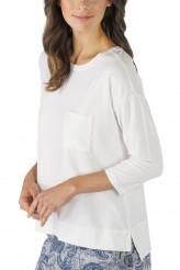 Mey DamenwäscheNight 2 DayShirt, 3/4-Ärmel Demi