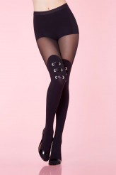 Chantal Thomass Hosiery Strumpfhose Overknee-Optik