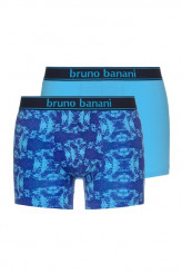 Bruno Banani 2Pack Trend Short, 2er-Pack Stained