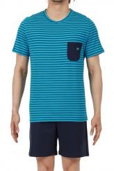HOMHome- & SleepwearPyjama kurz Pop