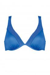 WatercultSummer Solids 18Bügel-Bikini-Oberteil
