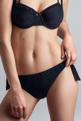 Marlies DekkersHoli Vintage dark bluetie & bow Bikini-Slip