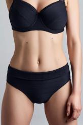 Marlies DekkersHoli Vintage dark bluefold down Bikini-Slip