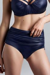 Marlies DekkersHoli Glamour navyhigh waist Bikini-Slip