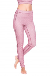ESSENZA Activewear Rue Leaves Legging Long