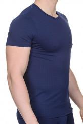 Bruno BananiCheck LineShirt
