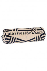 Marlies DekkersHoli Vintage blue ecruStrand Handtuch