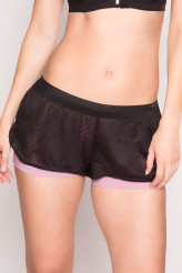 Triaction Panty & the Fit-ster Sport-Shorts The Fit-ster