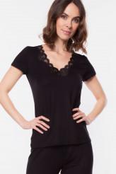 AntigelSimply Perfect LoungewearShirt kurzarm