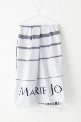 Marie JoCatherineStrandtuch