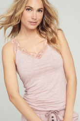 Jockey NY Loungewear Tank Top Supersoft Lounge