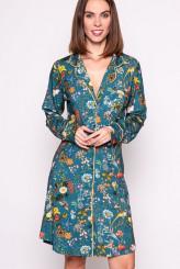 ESSENZANightwear 2018Laka Xess Nightdress long sleeve