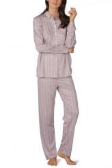 Mey DamenwäscheEvelynPyjama lang