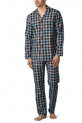 Mey HerrenwäscheNight FashionPyjama lang