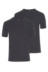 Jockey Microfiber Air T-Shirt, 2er-Pack
