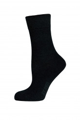 ElbeoStrickPure Cotton Sensitive Socken