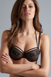 Marlies Dekkers Dare to Be Plunge Balconette BH B-C