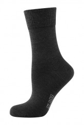 Elbeo Strick Sensitive Socken Classic Wool