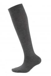 ElbeoStrickClassic Wool Kniestrümpfe