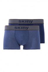 SkinyDenim SelectionPant, 2er-Pack