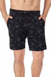 SkinySloungewearHose kurz camouflage