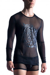 Manstore M850 Long Sleeve