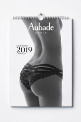 AubadeKalenderAubade Kalender 2019