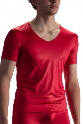 Olaf Benz Red 1804 Shirt V-Neck (Low)