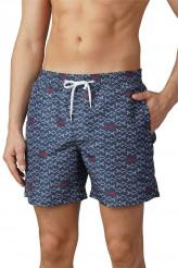 Mey HerrenwäscheSwimwear FashionBadeshorts Cortes