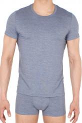 HOMGallantT-Shirt Crew Neck